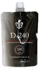 D-240 Belgian Candy Syrup 1lb