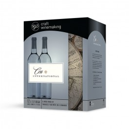 RJ Spagnol's Cru International German Muller-Thurgau Style