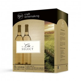 Cru Select Sauvignon Blanc-New Zealand