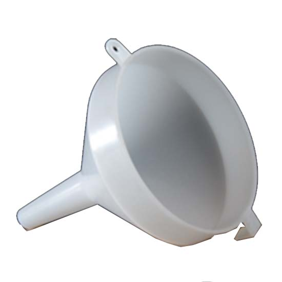 "4.5"" Plastic Funnel (no screen)"