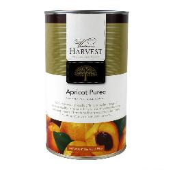Vintners Harvest Apricot Puree 49 oz