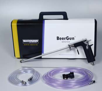 Blichmann BeerGun Bottle Filler Version 2 with Accessory Kit