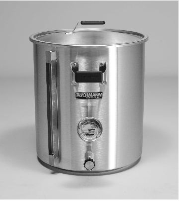 30 Gallon G2 BoilerMaker Brew Pot