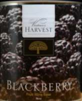 Vintners Harvest Blackberry 96 oz