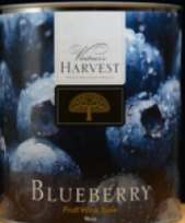 Vintners Harvest Blueberry 96oz.
