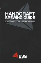 The Beginners Guide To Homebrewing