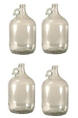 1 Gallon Cider Jug (case of 4)