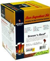 Brewers Best 1 Gallon Beer Kits