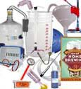 Ultimate Home Brew Beer and Cider Equipment Kit