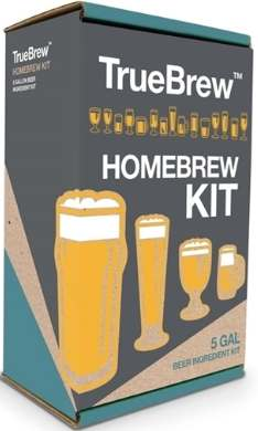 True Brew Beer Ingredient Kits