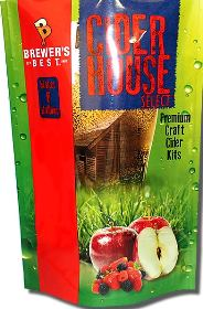 Cider House Select Pear Cider - 4.7% ABV (Makes 6 Gallons)