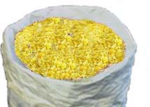Flaked Corn -Domestic 1oz