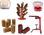 Deluxe Wine Corking Kit