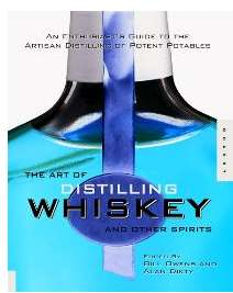 Art of Distilling Wiskey and other Spirits (Owens & Dikey)