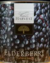 Vintners Harvest Elderberry 96 oz