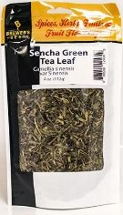 Sencha Green Tea 4oz