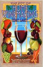 The Joy of Home Winemaking (Garey) - Click Image to Close