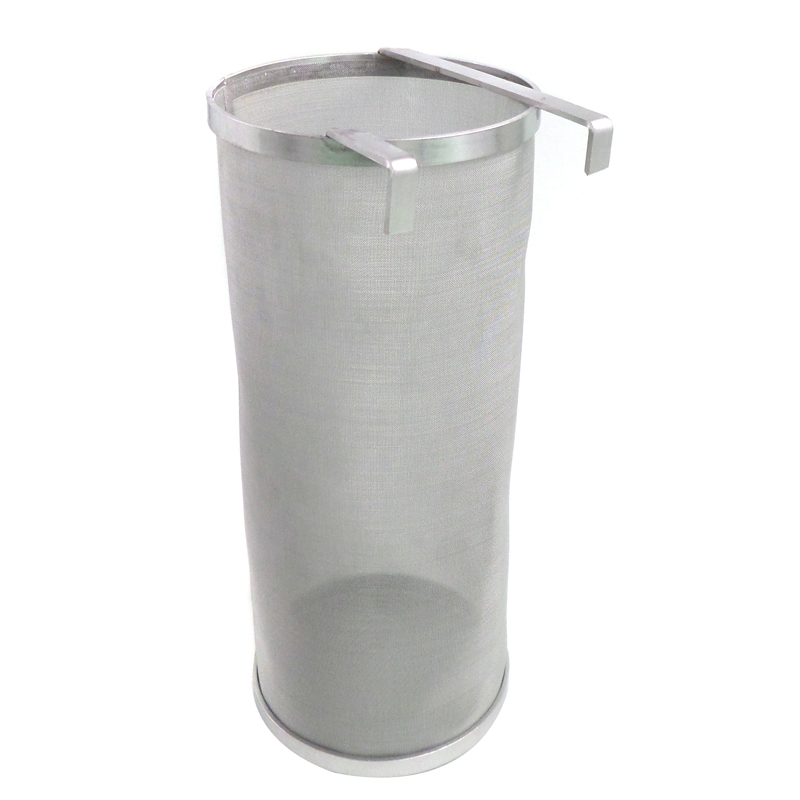 Stainless Steel Mesh Kettle Hopping Filter.