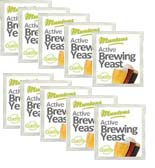 Munton & Fison Ale 6gm (Pack of 10)