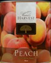 Vintners Harvest Peach 96 oz