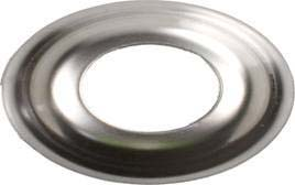 Shank Stainless Steel Flange