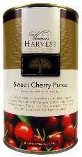 Vintners Harvest Sweet Cherry Puree 49 oz
