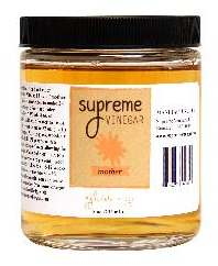 Supreme Cider Mother of Vinegar (8oz jar) Closeout