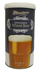 Muntons ConnoisseursWheat Beer Kit(WE HAVE 2 LEFT)