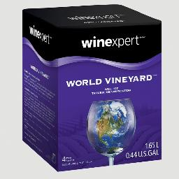 VR WORLD VINEYARD CHILEAN MERLOT 1.65L WINE KIT