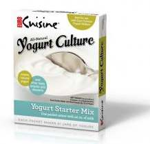 Yogurt Starter RI1020 (10 pack)